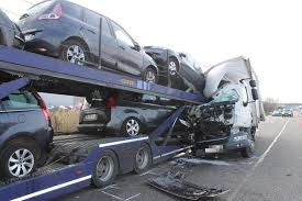 Truck Accident Attorneys - Big Rig Accident